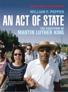 An Act of State book