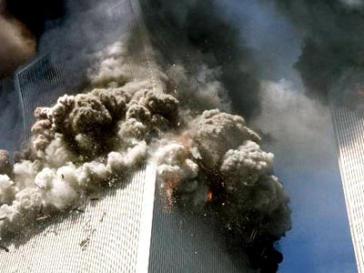 911_tower-leaning