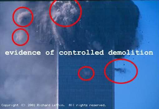 9 11 Twin Towers Collapse A Respectful Debate Colorado