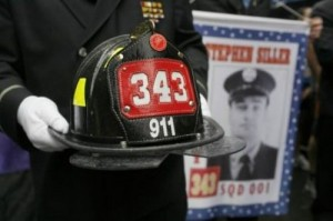 Firefighters 343 Hat