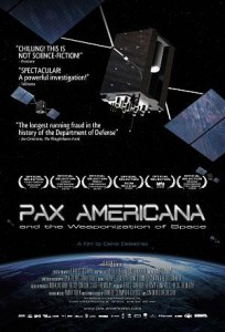 Pax Americana cover