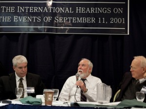 Toronto Hearings panel