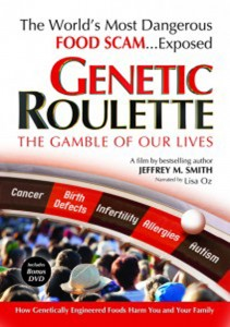 GeneticRouletteDVD