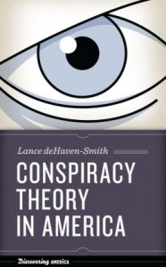 Conspiracy Theory in America book