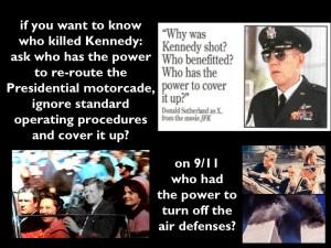 JFK 911