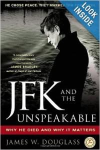 JFK book cover
