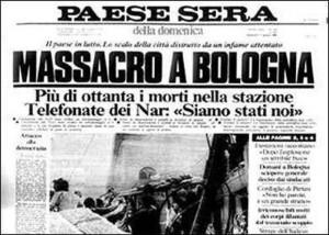 Operation Gladio Bologna news